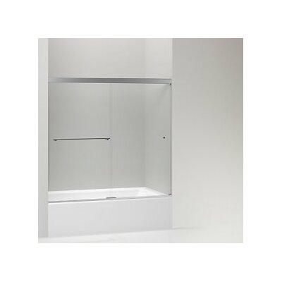 Revel Sliding Bath Door Product Photo
