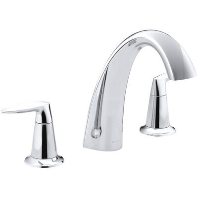 Alteo Bath Faucet Trim, Valve Not Included Product Photo