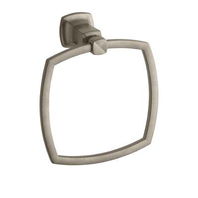 Kohler Margaux Wall Mounted Towel Ring