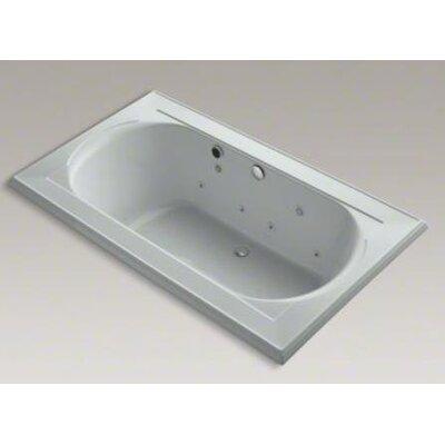 "Kohler Memoirs 72"" x 42"" Whirlpool Bathtub"