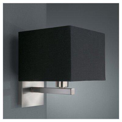 philips consumer luminaire 1 light wall sconce reviews wayfair. Black Bedroom Furniture Sets. Home Design Ideas