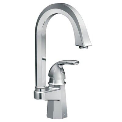 Moen Felicity Single handle Single Hole Single Mount Bar Faucet