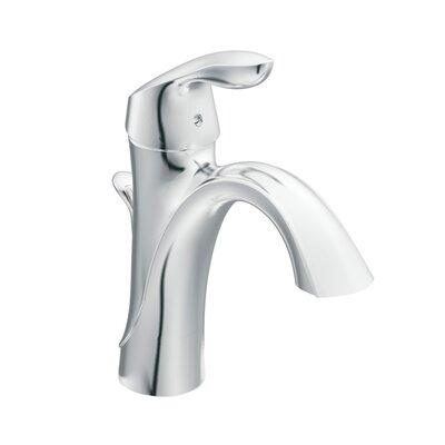 Eva Single Handle Bathroom Faucet Product Photo