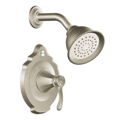 Moen Vestige Posi-Temp Pressure Balance Shower Faucet Trim with Lever Handle