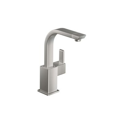90 Degree Single Handle Bar Faucet Product Photo