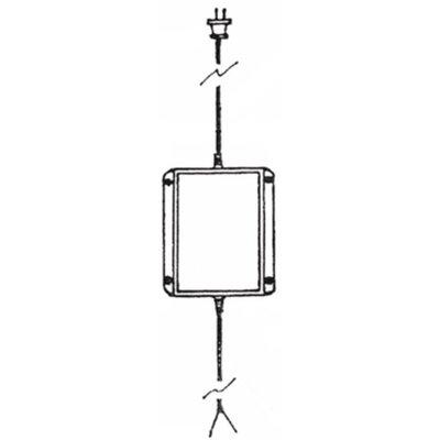 Moen Commercial AC Flush Valves Power Adapter