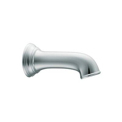 Non-Diverting Tub Spout Product Photo