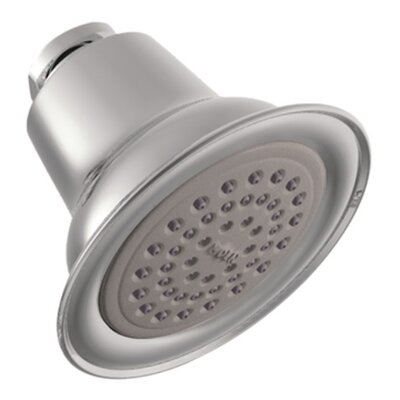 Eco-Performance Shower Head Product Photo