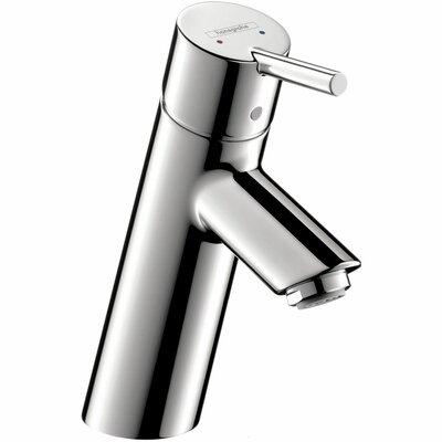 Eurostyle Single Handle Single Hole Standard Bathroom Faucet by Hansgrohe