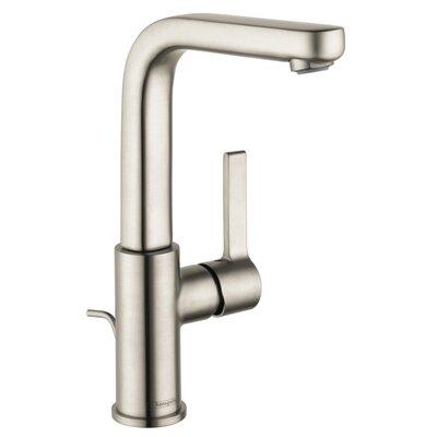 Hansgrohe Metris S Single Handle Deck Mounted Kitchen Faucet