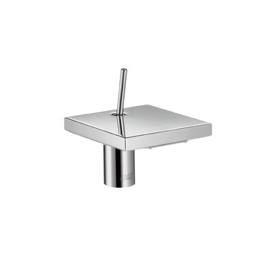 Hansgrohe Axor Starck X Single Handle Single Hole Standard Bathroom Faucet