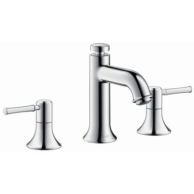 Hansgrohe Talis C Two Handles Widespread Standard Bathroom Faucet