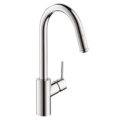 Talis S Single Handle Deck Mounted Kitchen Faucet Product Photo