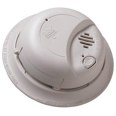 Multiple Station Smoke Alarm Product Photo