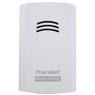 Battery Operated Water Alarm Product Photo