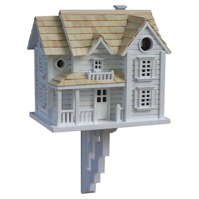 Home Bazaar Classic Series Kingsgate Cottage Birdhouse
