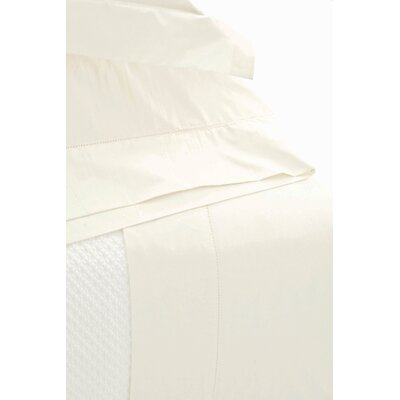 Classic Hemstitch 400 Thread Count Sheet Set by Pine Cone Hill