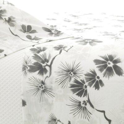 Lyka Cotton Sheet Set by Pine Cone Hill