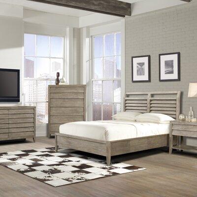 Corliss Landing Sleigh Customizable Bedroom Set by Cresent Furniture