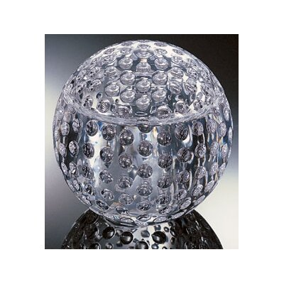 William Bounds Grainware Luxury Golf Ball Ice Bucket