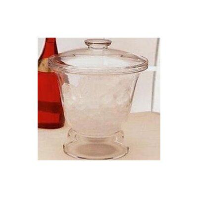 William Bounds Grainware Serving Necessities Ice Bucket