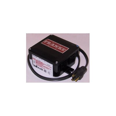 Waste Disposal Air Switch Controller Product Photo