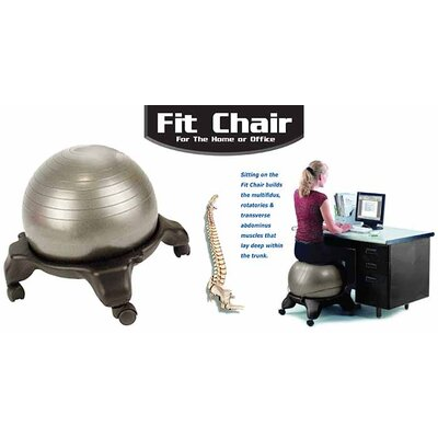 DFX Ball Chair with Base