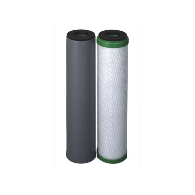 Level 4 Replacement Cartridge Set for Dual Filtration System Product Photo