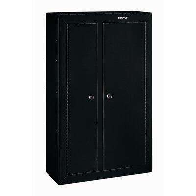 Stack-On Double Door Security Cabinet in