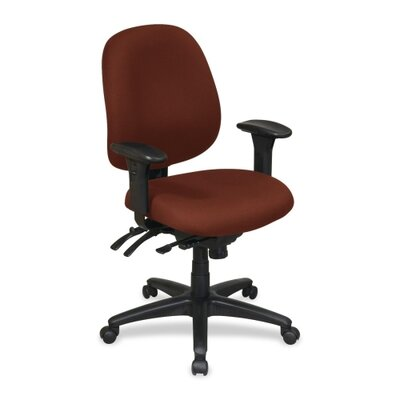 High-Performance Task Chair by Lorell