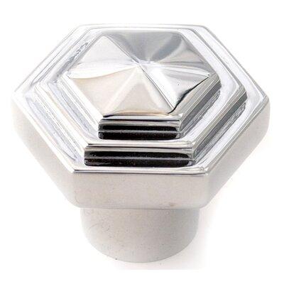Alno Inc Geometric Novelty Knob