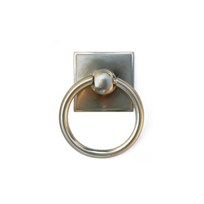 Alno Inc Eclectic Ring Pull
