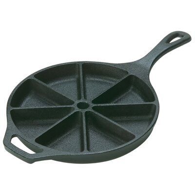 Lodge Wedge Pan