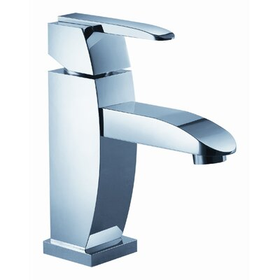 Penguin Single Hole Bathroom Faucet with Single Handle by Fluid