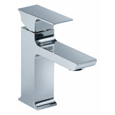 Jovian Single Hole Bathroom Faucet with Single Handle by Fluid