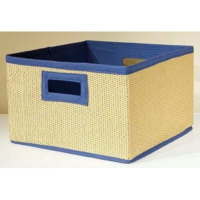 Links Storage Baskets in Blue by Alaterre