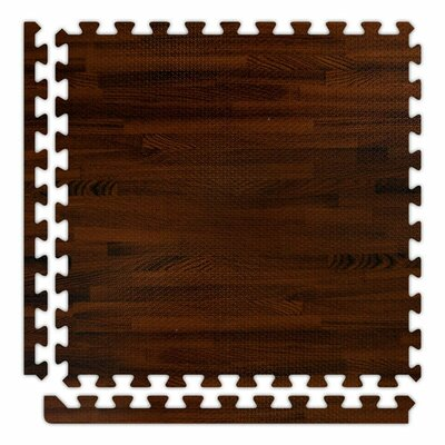 Alessco Inc. SoftWoods Set in Cherry