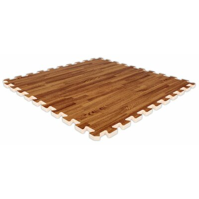 Alessco Inc. SoftWoods Set in Dark Oak