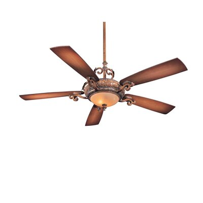 "68"" Great Room Napoli II 5 Blade Ceiling Fan Product Photo"