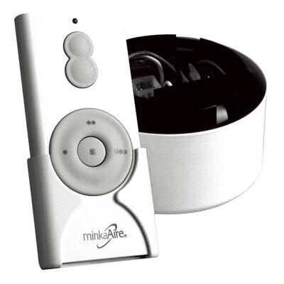 Minka Aire Remote System