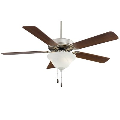 "52"" Contractor 5 Blade Ceiling Fan Product Photo"