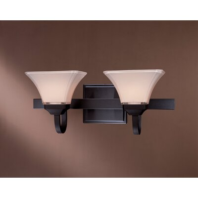 Agilis 2 Light Vanity Light Product Photo