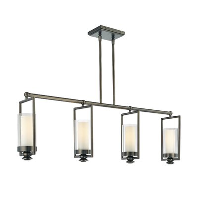 Harvard Court Kitchen Island Pendant Product Photo