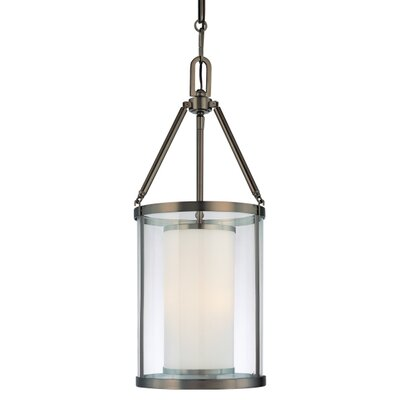 Harvard Court Foyer 3 Light Pendant Product Photo