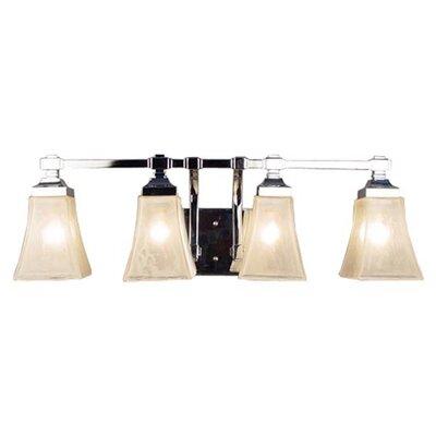 4 Light Vanity Light Product Photo