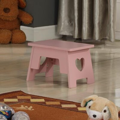 Kid's Stool by InRoom Designs