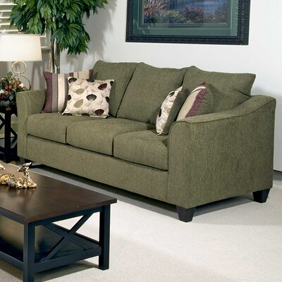 Sofa by InRoom Designs