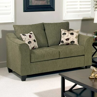Loveseat by InRoom Designs