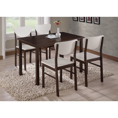 Dining Table by InRoom Designs
