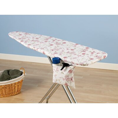 Household Essentials Whitney Design Spring Meadow Deluxe Ironing Board Cover